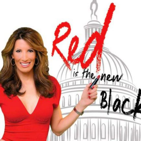Red is the New Black - Cathy Lynn Taylor